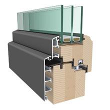 Dachfenster querschnitt  Rappolder Fenster & Türen | Fenster